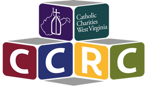 Child Care Resource Center – Region 1 Logo